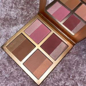 Sephora Winter Flush Blush Holiday Palette